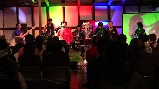 2017/11/23 『藏dission #6』 食の蔵 醸室 寺子屋ホール.