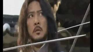 Emperor of the Sea - Deutscher Fan Trailer