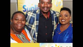 Sfiso Ncwane ft Rebecca Malope Igama LeNkosi LIVE