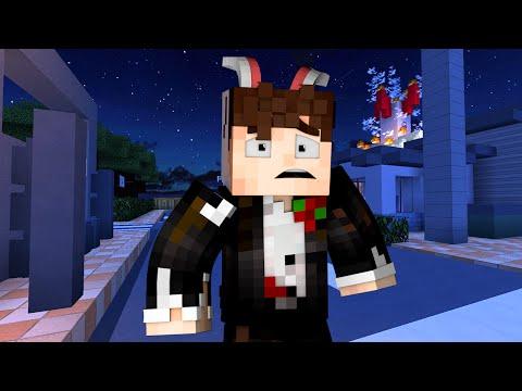 Yandere High School - MONEY TIME! (Minecraft Roleplay) #59