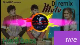 Letest Punjabi Song Remix Songs Mp3 Download - Coka & Rdr Saini | RaveDj