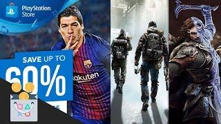 PS4 games εκπτώσεις έως 60% στο PS Store   Προτάσεις Αγοράς