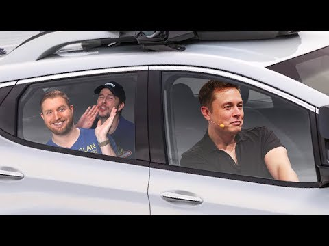 Will General Motors Beat Elon at His Own Game? (Muskwatch w/ Kyle Hill & Dan Casey)
