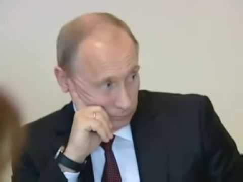 Yuriĭ Shevchuk Vs. Vladimir Putin (uncensored version)