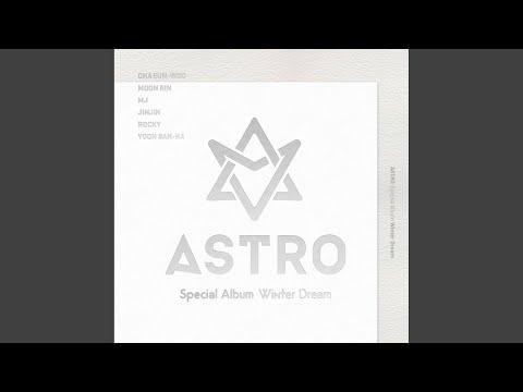 Cotton Candy / ASTRO
