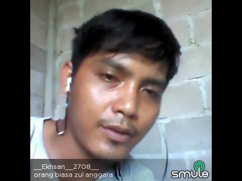 Anak desa Orang biasa zoel_anggara voc ekhsan