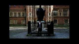 Eton Style (Gangnam Style Parody) - (강남스타일) M/V