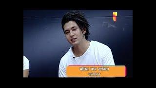 फोटोबाटै सेलेक्ट भएका रहेछन्  सलिन मान बानिया | Salin Man Baniya and Jharana Thapa |  Filmy Kiro