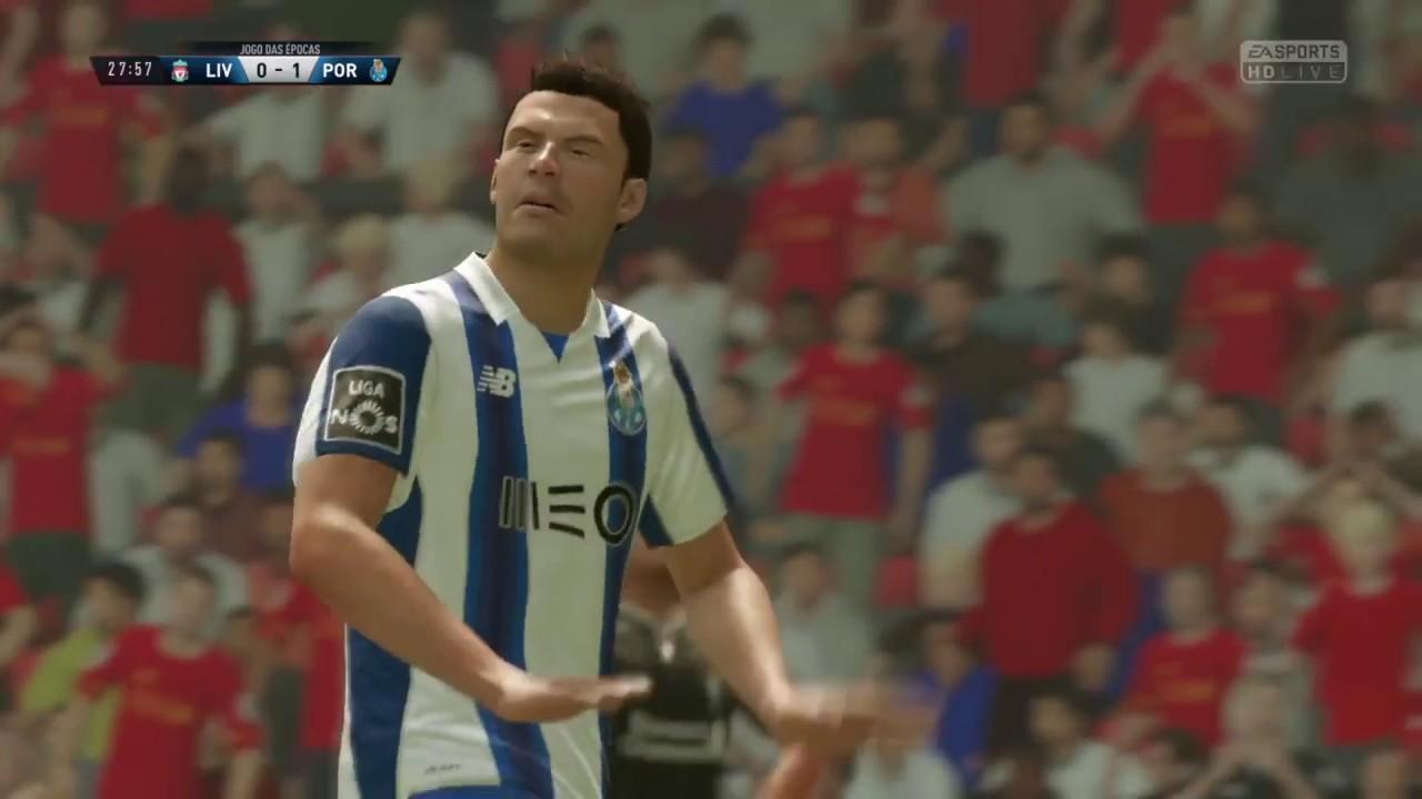 FIFA 17 André Silva