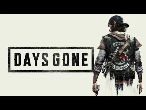 Days Gone ly DELAYED to 2019!!