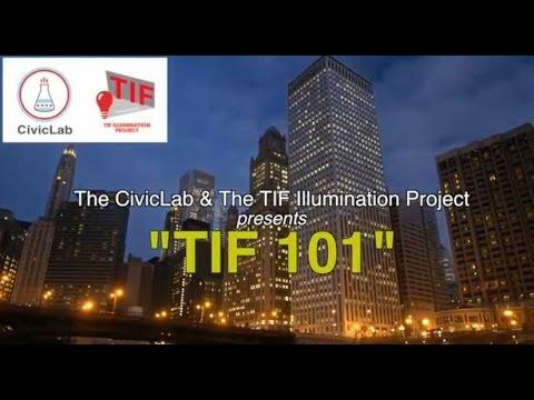 """""""TIF 101"""""""