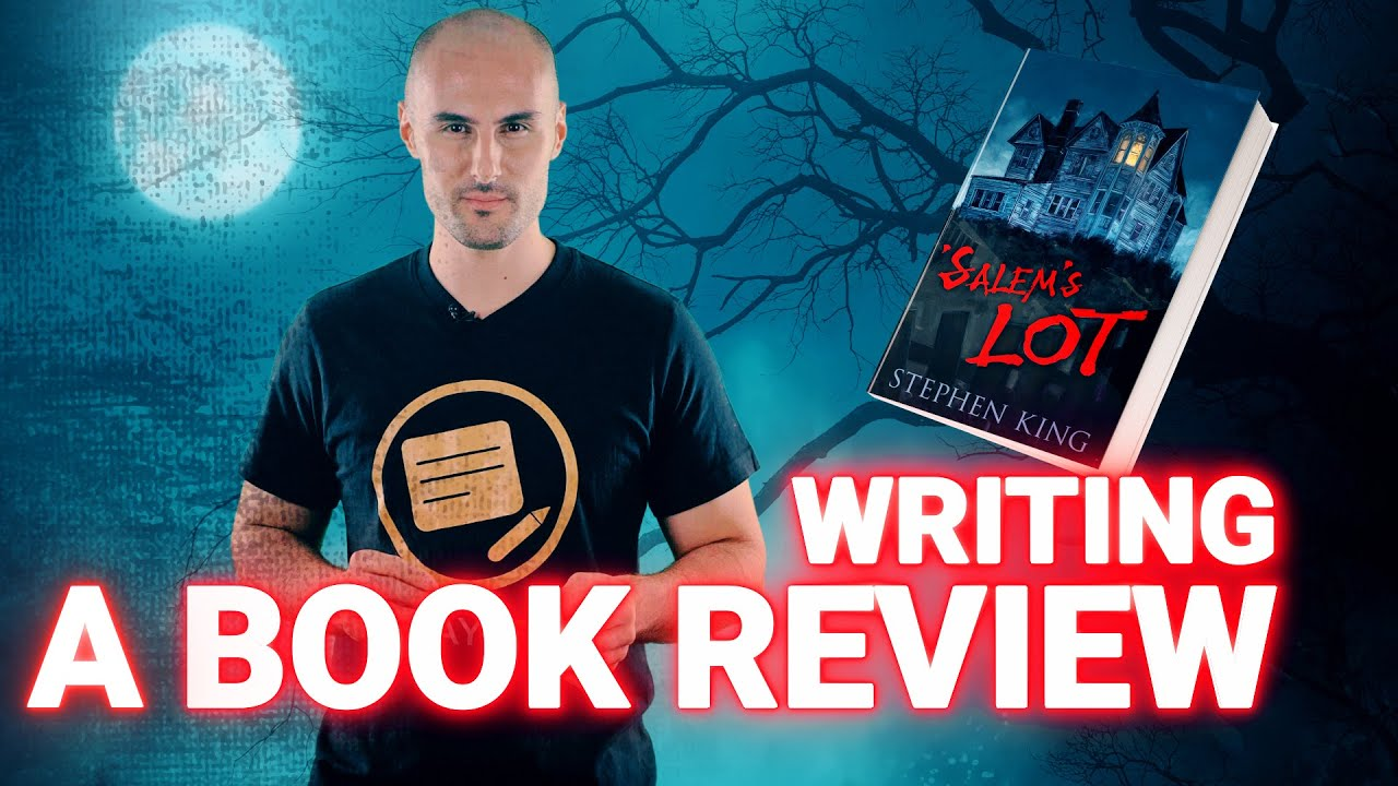How To Write A Book Review 18