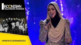 Siti Nurhaliza Aku Cinta Padamu Bukan Cinta Biasa Cindai