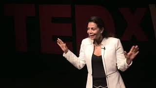 Art of Breathing | Tina Sodhi | TEDxWabashCollege