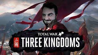 EL GENERAL DE LO IMPOSIBLE | TOTAL WAR THREE KINGDOMS