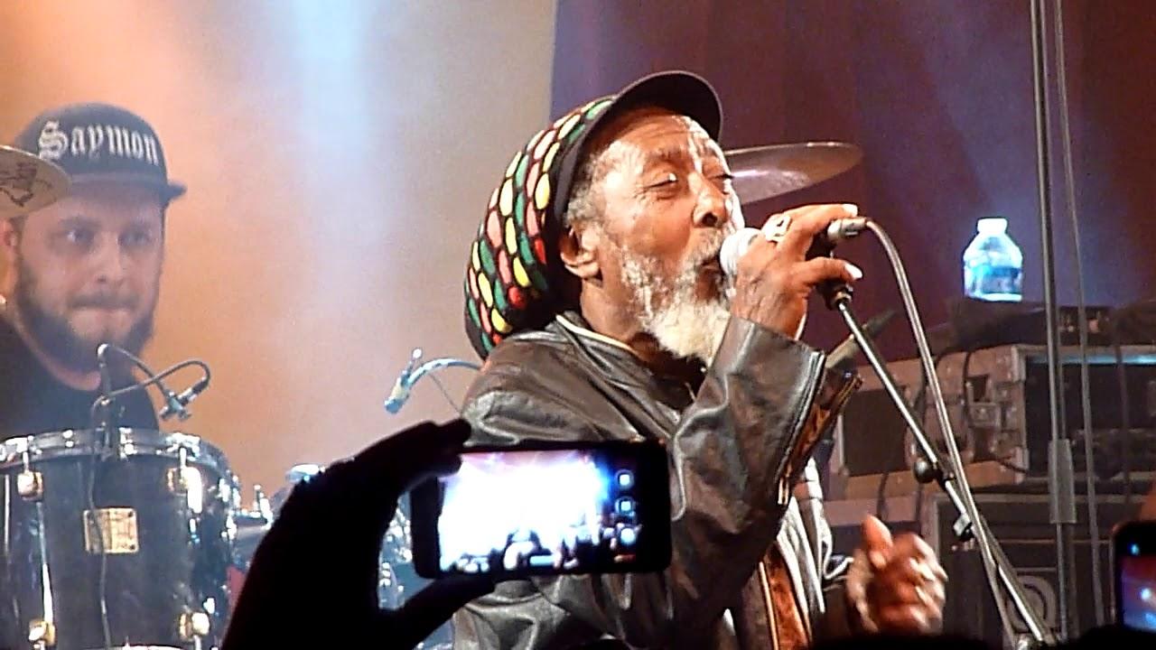 reggae ijahman