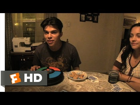Paranormal Activity: The Marked Ones (1/10) Movie CLIP - Simon Says (2014) HD