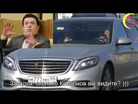Дали Пендель на Кутузовском