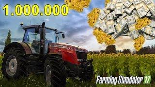 FARMING SIMULATOR 17 #45 - CACCIA ALLE PEPITE D'ORO, SONO MILIONARIO! - FS2017 GAMEPLAY ITA