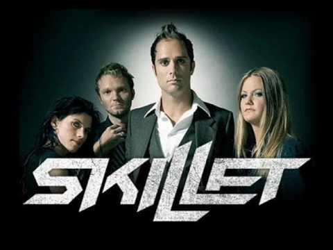Skillet - Hero (Instrumental) [HQ]