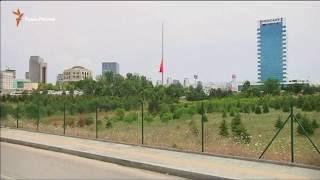 В Москве прошла траурная акция в память о жертвах теракта в Стамбуле