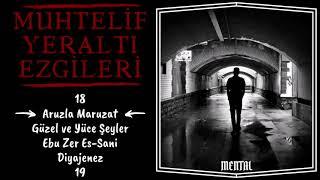 Mental - Aruzla Maruzat