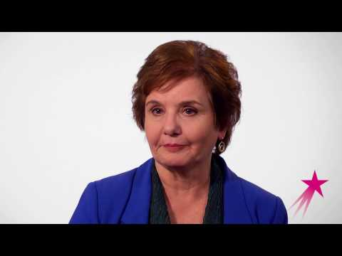 Angel Investor: What is Edtech - Jean Hammond Career Girls Role Model
