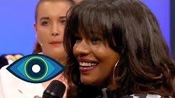 Platz 6: Vanessa verlässt als erste das BB-Haus | Big Brother | SAT.1