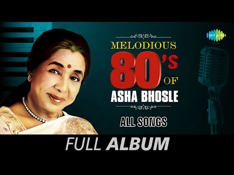 Download Melodious 80's Of Asha Bhsole   Tomari Chalar Pathe   Tumi Kato Je   Rimi Jhimi   Full Album