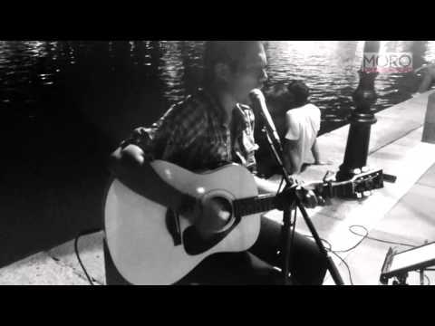 Jamiel Said Nafas Ku Live Acoustic