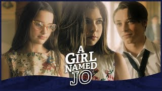 "A GIRL NAMED JO | Annie & Addison in ""I Can't Help Myself"" 