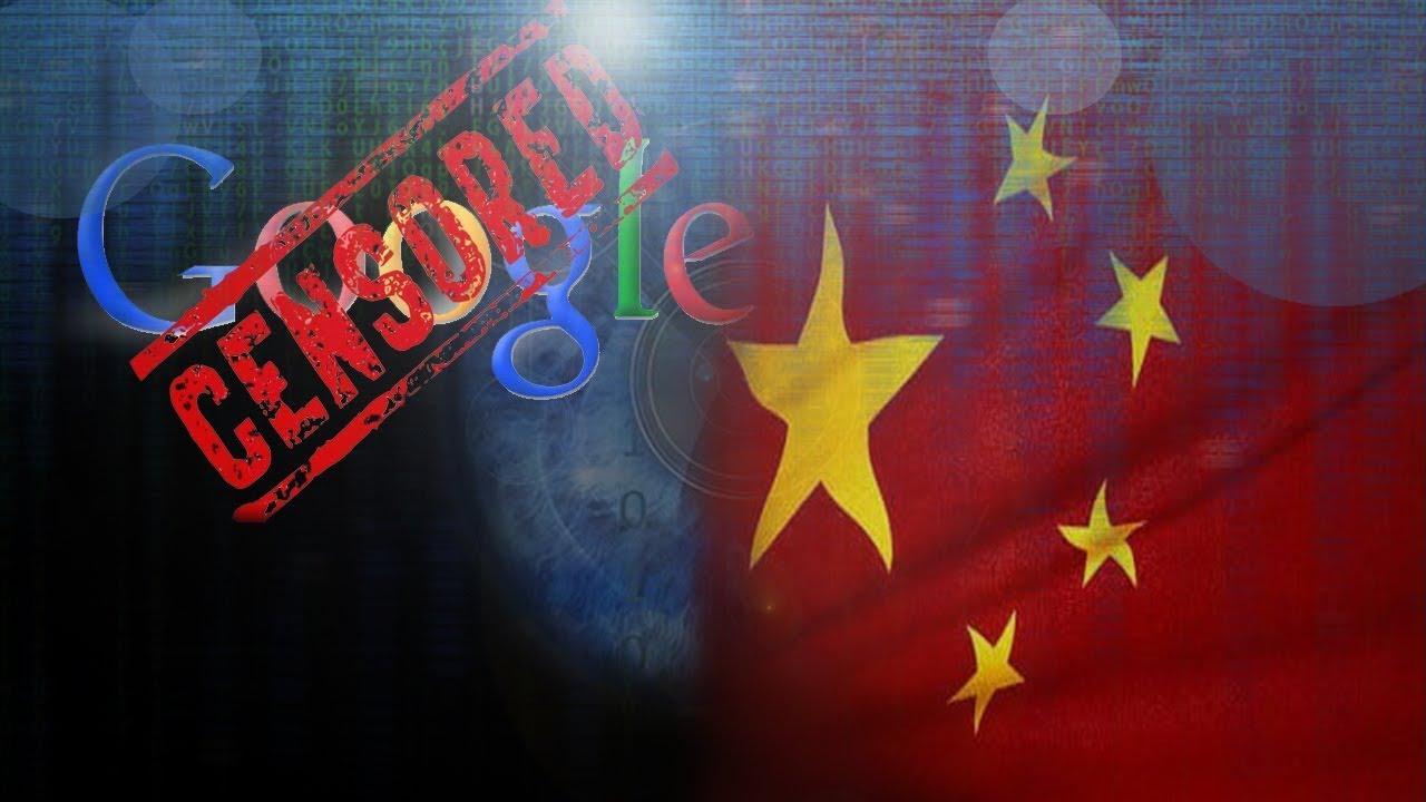 Google's New World Order