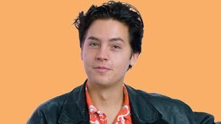 the best of: Cole Sprouse