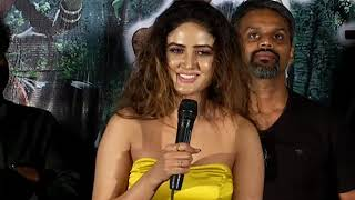 Mela Movie Pressmeet | Sai Dhanishka | Suriya Tej | Simran