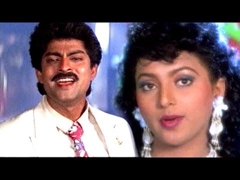 Allukupove Ose Malle Teega Full Video Song    Subhalagnam Movie    Jagapathi Babu,Roja