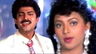 Allukupove Ose Malle Teega Full Video Song || Subhalagnam Movie || Jagapathi Babu,Roja