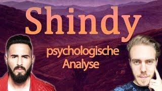 Shindy 🎒 Psychologische Analyse: Perfektionismus, Selbstwert, Verträglichkeit