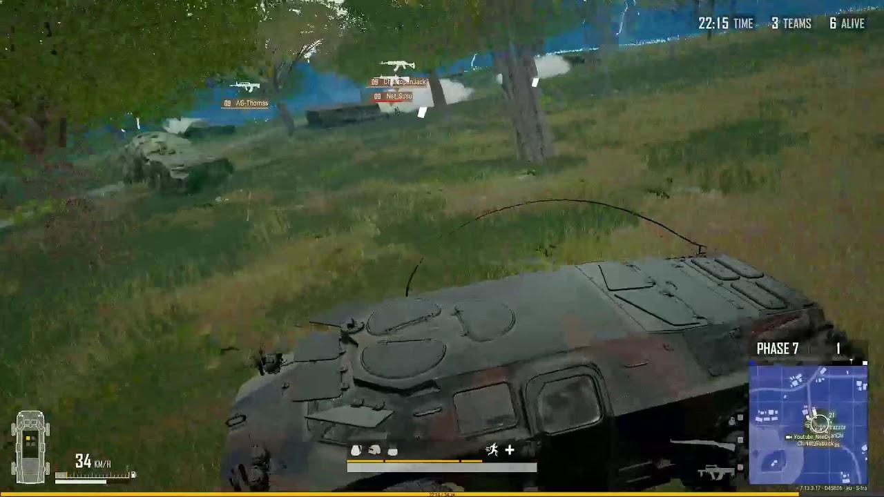 Playerunknown S Battlegrounds  (  1 MAN SQUAD ) Kompletirao sam im fam......