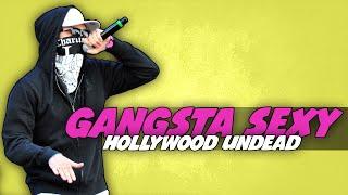 Hollywood Undead Gangsta Sexy Legendado Lyrics ᴴᴰ