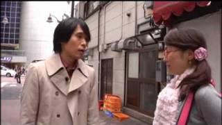 御法川実と磯千晶の渋谷めぐり ここが現場だ! 2/5.