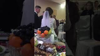 Трогательный свадебный стих родителям