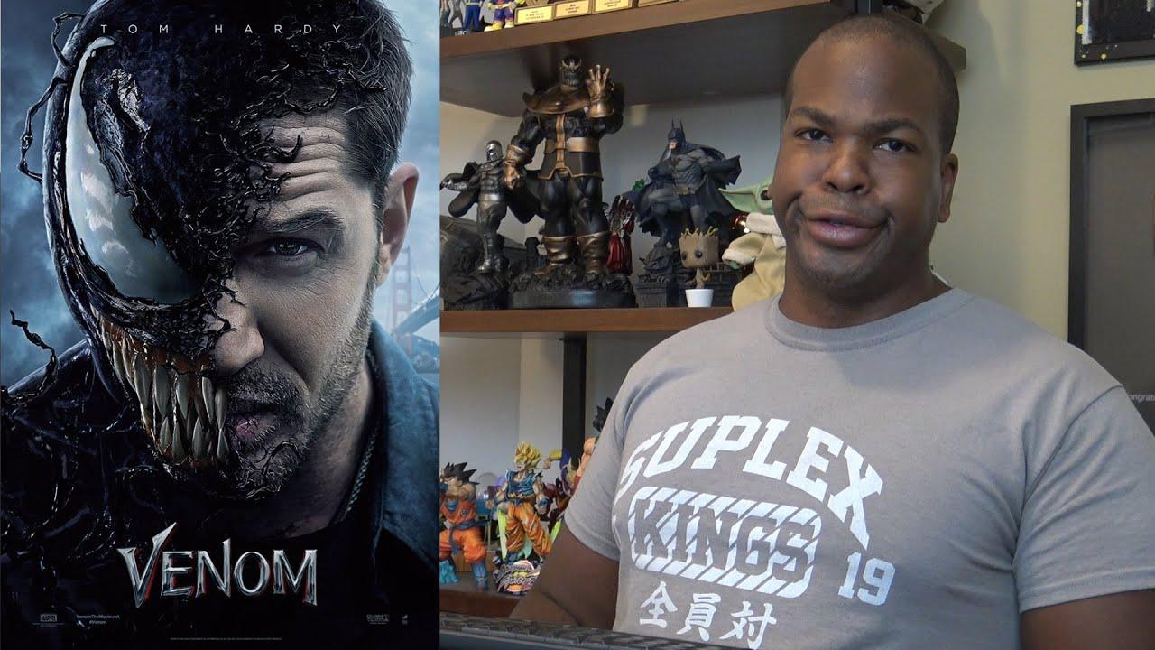 Marvel Fans Are in Uproar Over Venom 2's Post Credits Scene