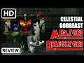 Celestial Warriors Animal that King Kong-Godbeast Megazord Dragonzord