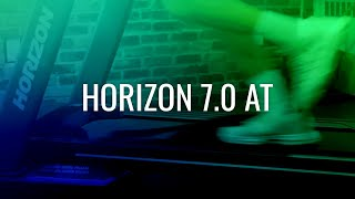 Horizon 7.0 AT Treadmill Review