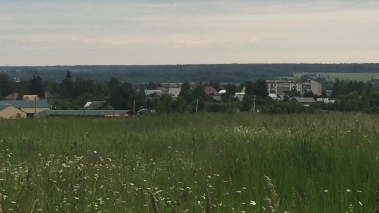 ДАНТВ life 2014: Купание на карьере во Владимирской области .