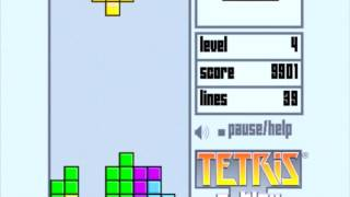 Download lagu Tetris theme song MP3