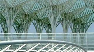 Conc. p/ Cravo: Carlos Seixas / Gare do Oriente: Calatrava