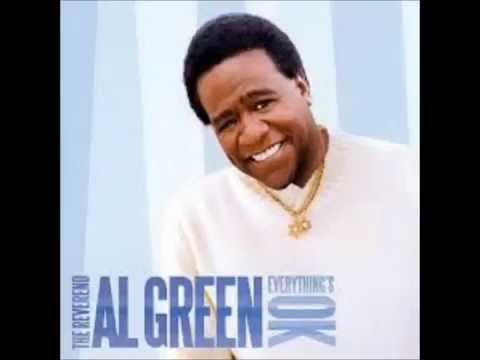 Клип Al Green - Everything's Ok