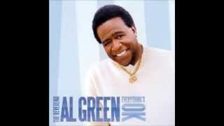 Watch Al Green Everythings Ok video