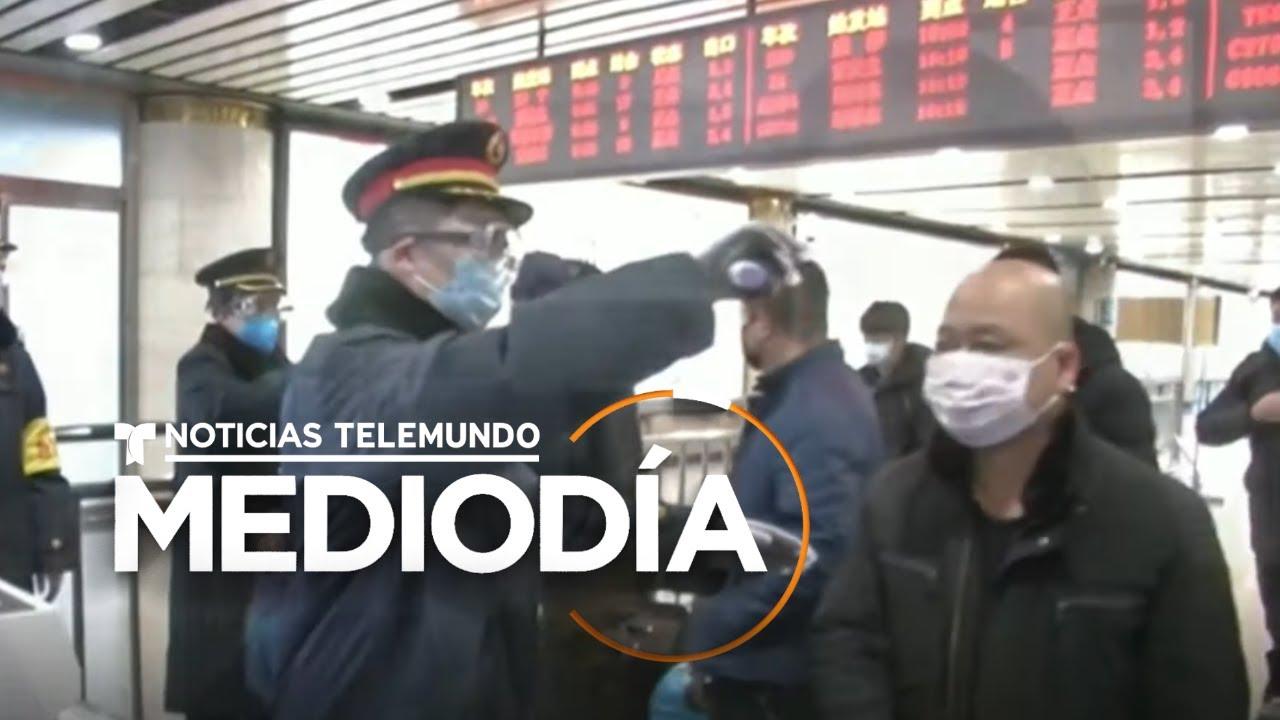 Coronavirus: Estas son las verdades y mitos sobre el mortal virus | Noticias Telemundo